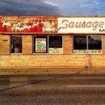 Rosario's Italian Sausage in Chicago