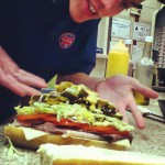 Jersey Mike's Giant Submarines & Catering in Raleigh
