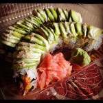 Kawa Sushi Japanese Cuisine in Livermore