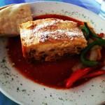 Mykonos Taverna in Gahanna, OH