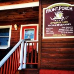 Front Porch Coffee & Tea Co in Ely, MN