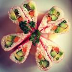 Sushi Motto in Calgary