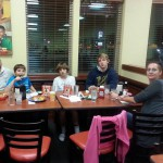 Golden Corral Restaurants in Jacksonville, NC