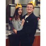 Burger King in Liberty Township
