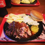 Full Moon Bar-B-Que in Hoover, AL