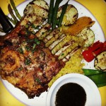 La Trattoria Restaurant in Maple Ridge