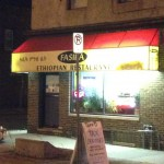 Fasika Ethiopian Restaurant in Saint Paul