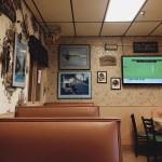 Sal's Klondike Diner in Soldotna