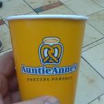 Auntie Anne's Pretzels in Cincinnati