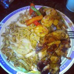 Panda Express in Canby