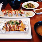 Sushi O Sushi Japanese Cuisine in Santa Clara