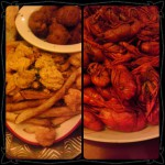 Jaegers Seafood Restaurant in New Orleans