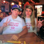 Joe's Crab Shack in Baton Rouge