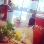 Qdoba Mexican Grill in Barboursville