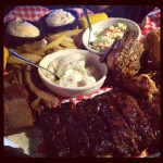 Famous Daves in Fresno