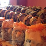 Fuji Sushi in Centerville, UT