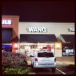 Wang's Kitchen in Raleigh