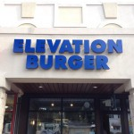 Elevation Burger in Carroll Park