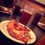 Round Table Pizza in Stockton
