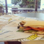 Subway Sandwiches in Muskegon
