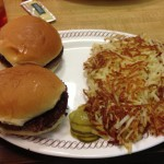 Waffle House in Travelers Rest, SC
