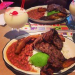 MI Tierrita Restaurant in Hempstead
