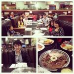 Dream Korean BBQ in Los Angeles