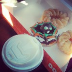 Dunkin' Donuts in East Hampton