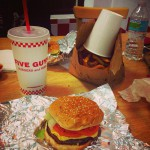 Five Guys Burgers and Fries in Pinecrest
