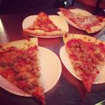Primanti Brothers Pizza in Pompano Beach