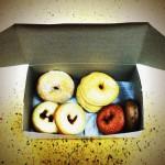 Rays Donuts in Kansas City