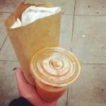Cafe Bunn Mi in San Francisco, CA