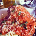 Loring Pasta Bar in Minneapolis, MN