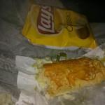 Subway Sandwiches in Centerville