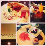 Quattro Restaurant in Houston, TX