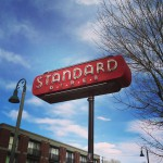 The Standard Diner in Albuquerque, NM