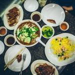 Lam HOA Thuan Restaurant in San Francisco
