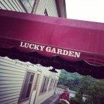Lucky Garden Restaurant in Hallowell, ME