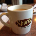 Shari's Restaurants in Central Point, OR