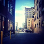 Toasters on Broadway in Salt Lake City, UT