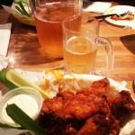 Wings N Things Restaurant in Huntington Beach