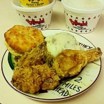 Bojangles in Chester, SC