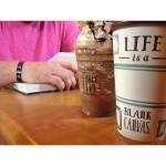 Caribou Coffee in Cary, NC