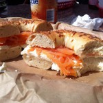 New York Bagel And Cafe in Rancho Cordova
