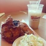 Pollo Campero in Houston