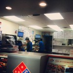 Domino's Pizza in Stamford