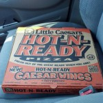 Little Caesars Pizza in Moreno Valley