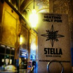 Stella International Cafe in Detroit