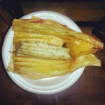 Alicia's Tamales in Chicago
