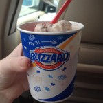 Dairy Queen in Holton